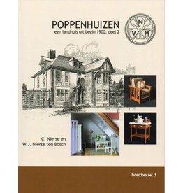 NVM 74.45.002 Poppenhuizen - een landhuis uit begin 1900. Deel 2