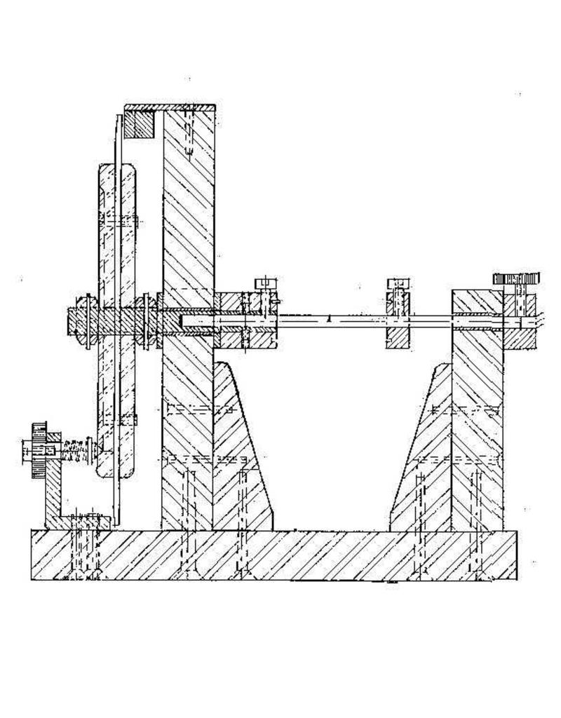 NVM 80.00.045 eenvoudig verdeelapparaat