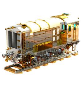 """NVM 20.02.018 CD Rangeerlocomotief NS 500 voor 3,5""""(89 mm) spoor"""