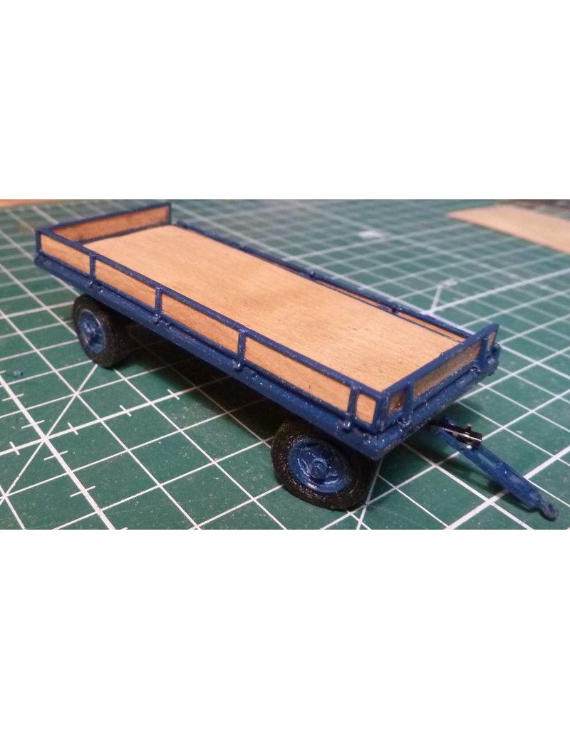 NVM 40.04.051 - DAF landbouwwagen