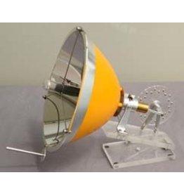 NVM 60.12.029 Thermo-akoestische Stirlingmotor op zonnewarmte