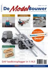 """NVM 95.15.001 Jaargang """"De Modelbouwer"""" Editie : 15.001"""