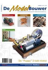 """NVM 95.15.005 Jaargang """"De Modelbouwer"""" Editie : 15.005  (PDF)"""