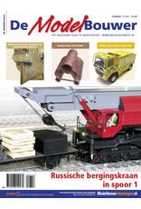 """NVM 95.16.003 Jaargang """"De Modelbouwer"""" Editie : 16.003  (PDF)"""