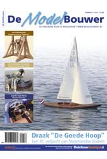 """NVM 95.16.004 Jaargang """"De Modelbouwer"""" Editie : 16.004"""