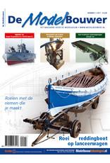 """NVM 95.17.002 Jaargang """"De Modelbouwer"""" Editie : 17.002"""