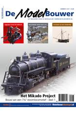 """NVM 95.17.009 Jaargang """"De Modelbouwer"""" Editie : 17.009  (PDF)"""