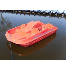 NVM 10.16.015 Waterfiets