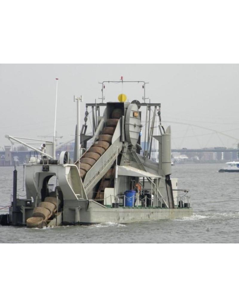 NVM 10.19.026 emmerbaggermolen Friesland