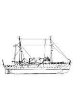 NVM 10.18.007 motorloodsboot