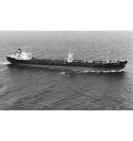 """NVM 10.20.042 ertstanker ms """"Jacob Verolme"""" (1957) - Ned.Erts Tanker Mij."""