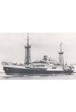 "NVM 16.10.074 vrachtschip ms ""Siberoet"" (1949) - KPM"