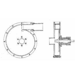 NVM 11.17.003 centrifugaalpomp