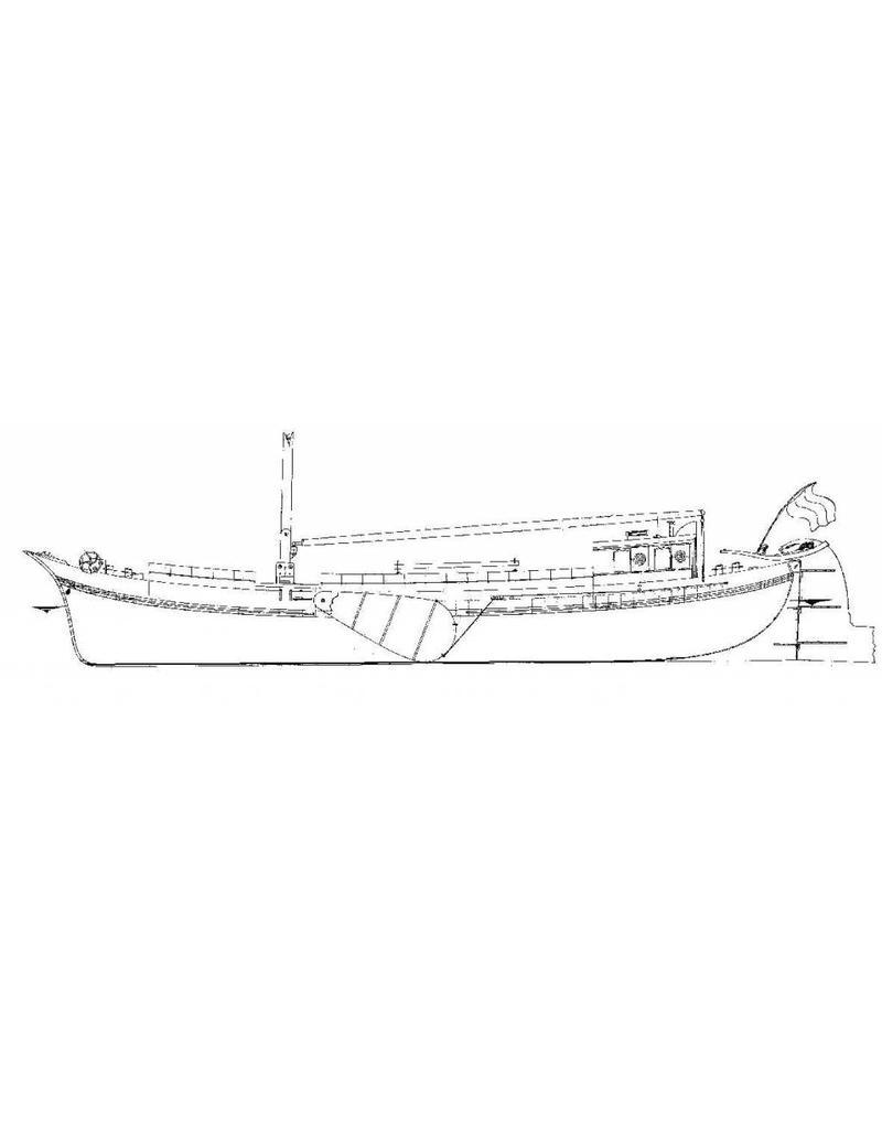 NVM 16.05.003 stalen klipperaak Verwisseling (1911)