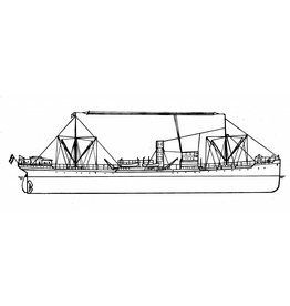 "NVM 16.10.090 vrachtschip ss ""Simaloer"" (1920) - SMN"