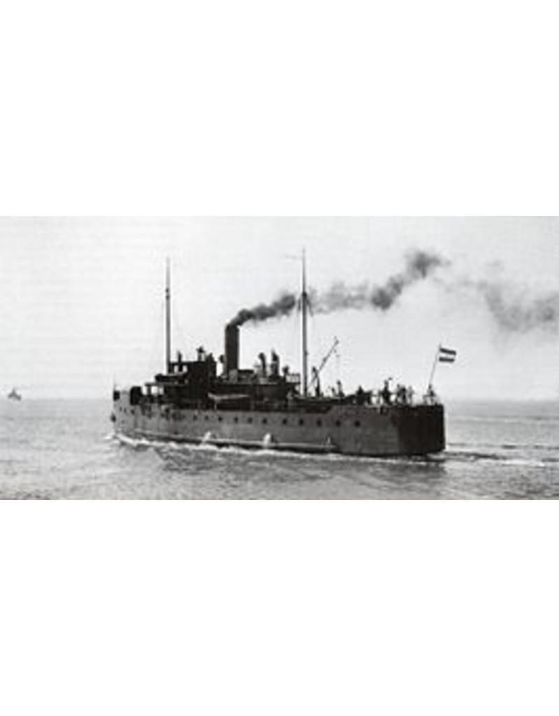 """NVM 16.11.014 HrMs mijnenleggers """"Hydra"""" (1912), """"Medusa"""" (1911)"""