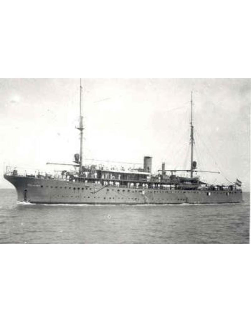 """NVM 16.11.042 HrMs onderzeebootmoederschip """"Pelikaan"""" (1922)"""