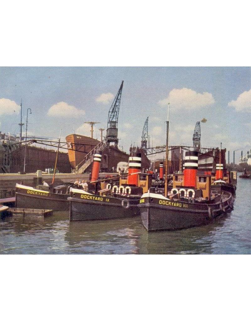 NVM 16.14.045 havenslpb ss Dockyard (1940) - RDM