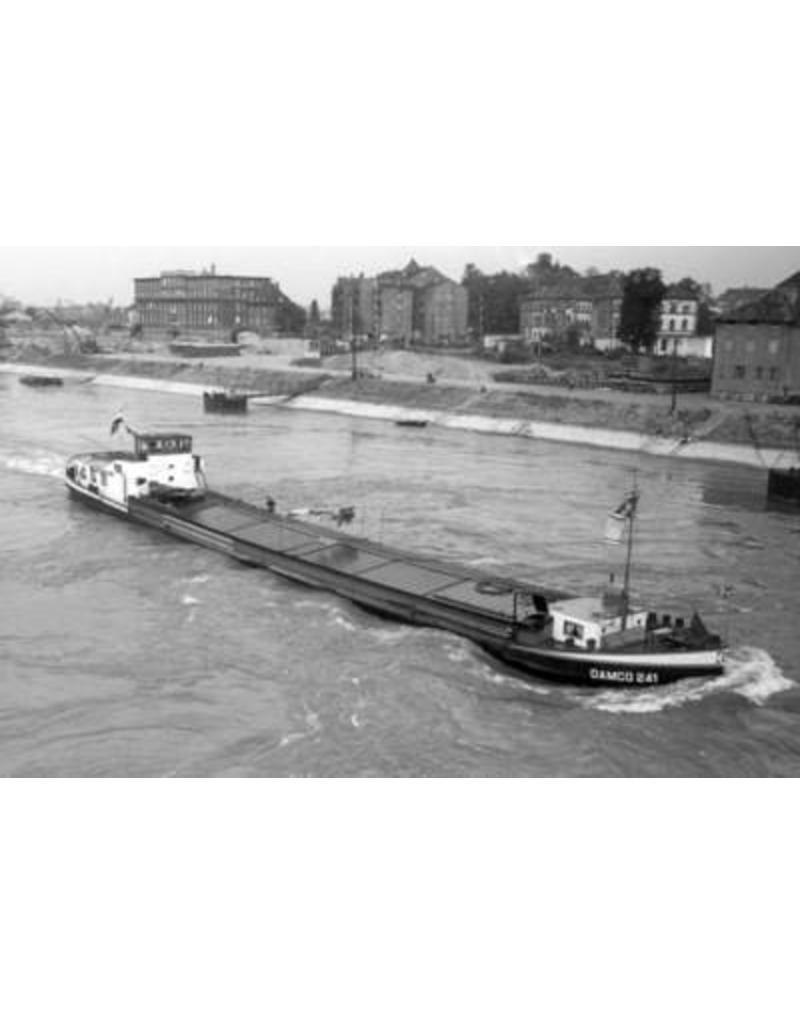 NVM 16.15.011 ms Damco 241 - 248 (1955) - Damco