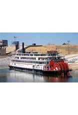 NVM 16.15.028 Mississippi steamer ss Delta Queen
