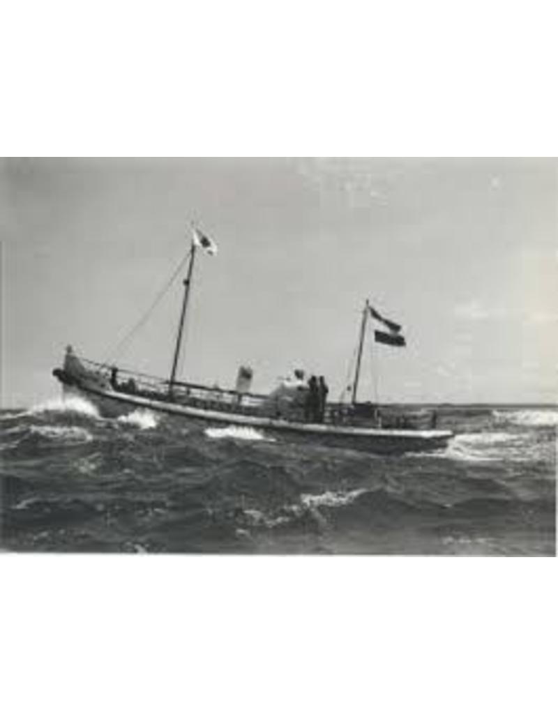 NVM 16.17.001 dubbelschroef motorreddingboot Twenthe (1942) - NZHRM