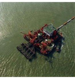 """NVM 16.19.022 werkeiland voor de Deltawerken """"Macoma"""""""