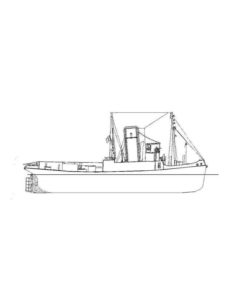 NVM 16.14.016 havenslpb ss Theodor Woker (1939) - SAR&H
