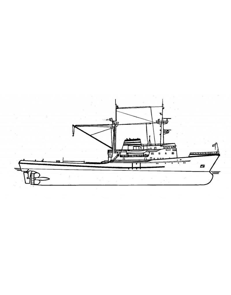 NVM 16.14.062 zeesleper ms SA Wolraad Woltemade, SA John Ross (1976) - Safmarine