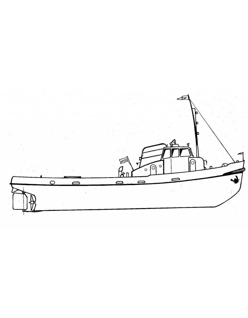 NVM 16.14.065 havenslpb ms Ijsland, Groenland, Spitsbergen (1951) - P.Smit