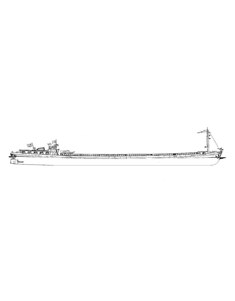 NVM 16.15.017 ms Albena (1961)
