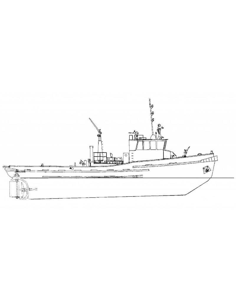 NVM 16.18.024 ms Havendienst 14 (19 ) - GHB Rtm