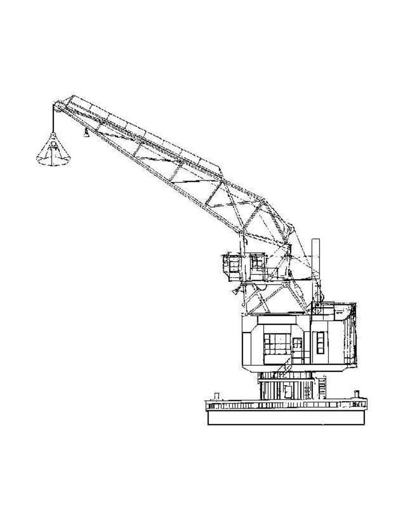 NVM 16.19.019 drijvende stoomkraan (1936)