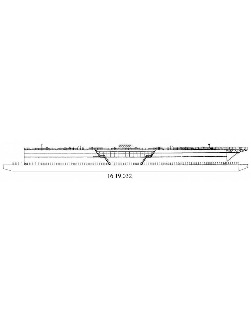 NVM 16.19.032 drijvend droogdok