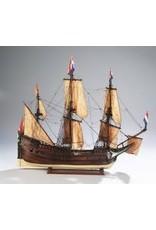 NVM 10.00.002 Hollands Fluitschip