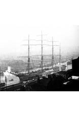 """NVM 10.00.013 walvisvaarder """" Wanderer"""" (1878)"""