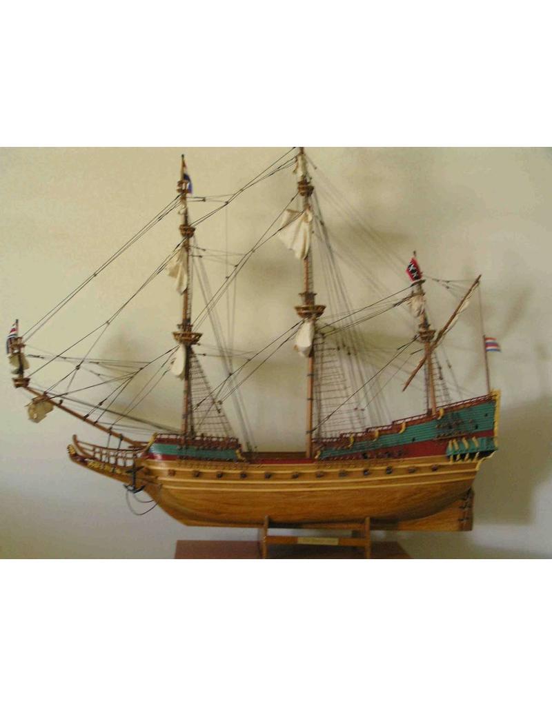 """NVM 10.00.023 VOC retourschip """"Batavia"""" (1627)"""