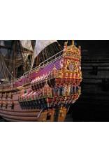 "NVM 10.01.009 ""Wasa"", Zweeds oorlogschip (1628)"