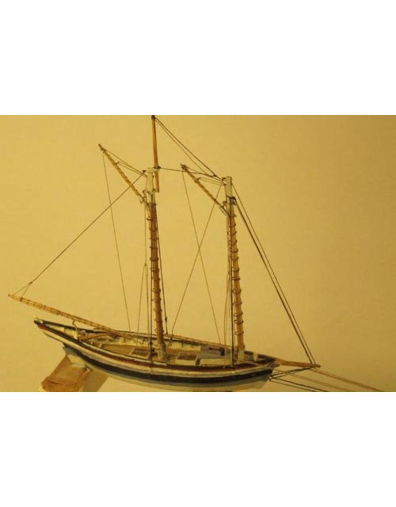 NVM 10.03.008 Eastport pinky (19e eeuw)