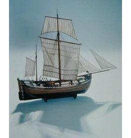 NVM 10.03.010 vishoeker (18e eeuw)