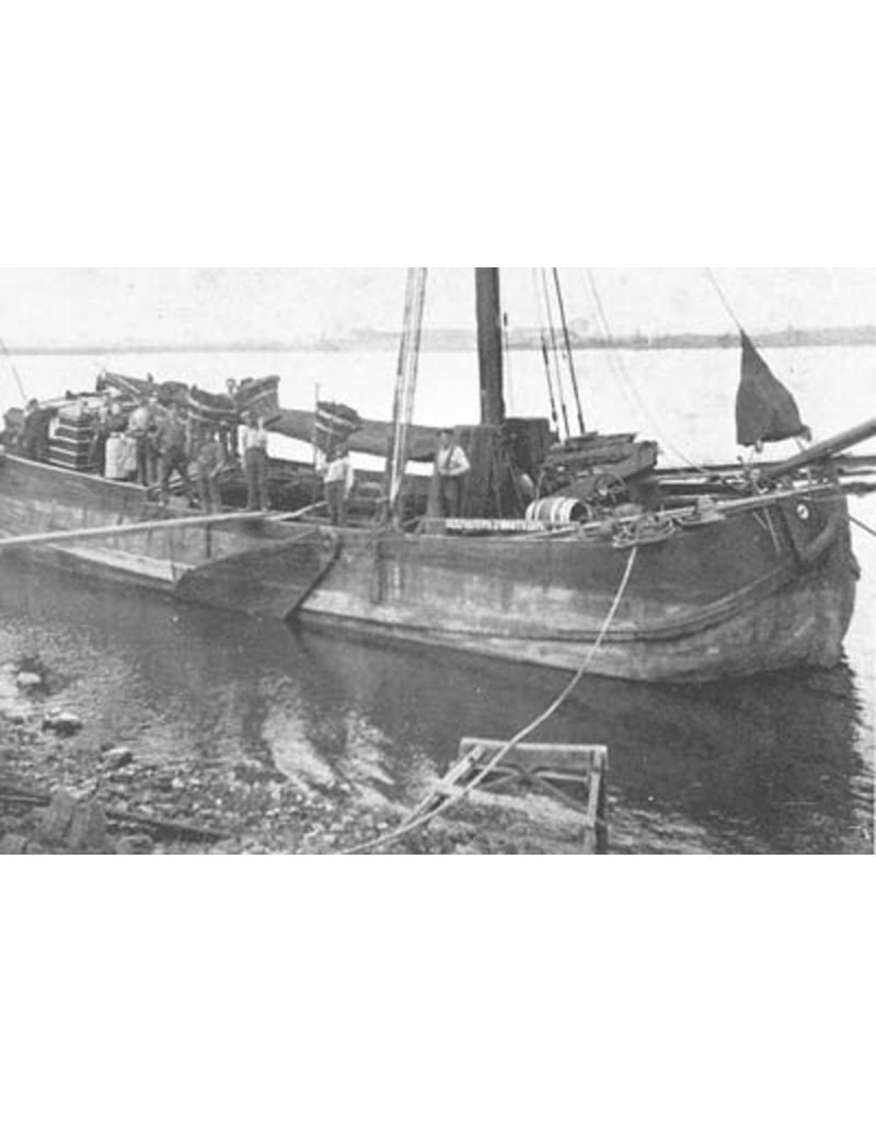 NVM 10.05.001 Hoogeveense praam (1905)