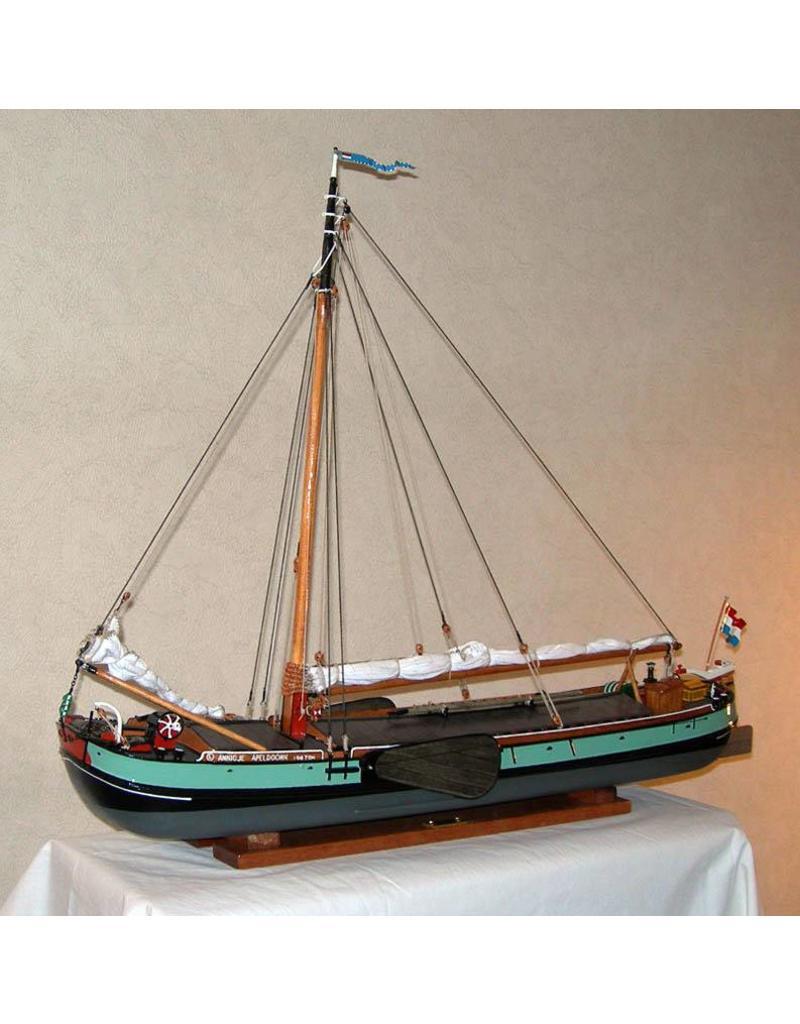 NVM 10.05.009 Hasselter aak (19e eeuw)