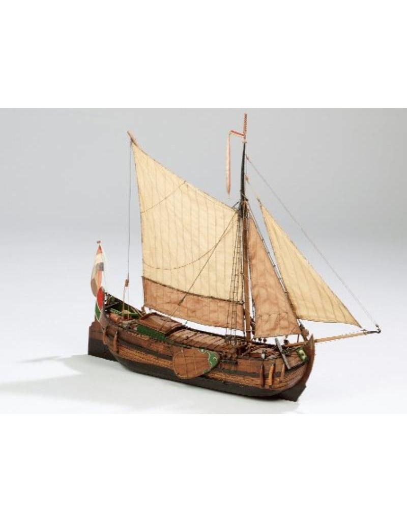 NVM 10.05.021 Kaag anno 1779; naar Witsen (174)