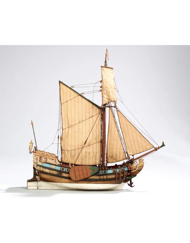 NVM 10.06.022 17e eeuws Statenjacht
