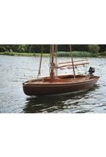 NVM 10.08.021 16 M2 klasse zeilboot