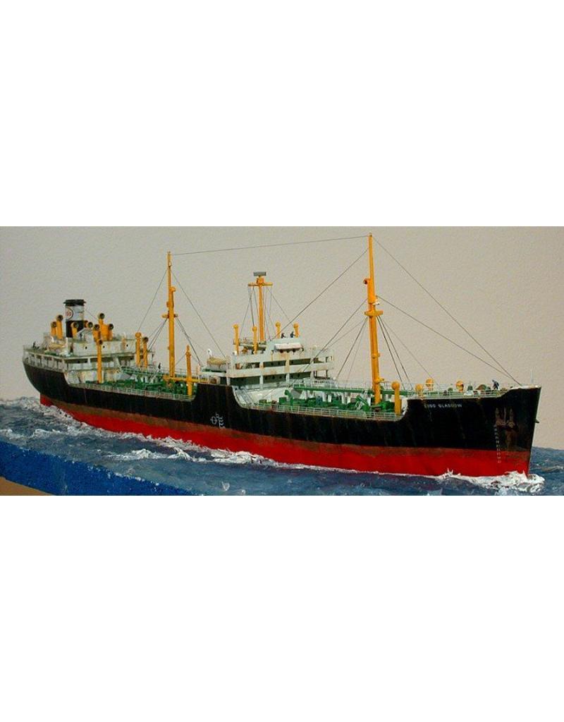 NVM 10.10.066 T2 tanker (1942-1945) (T2-SE-A1)