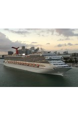 NVM 10.10.147 Cruiseschip ms Carnival Liberty (2005) - carnival Cruise Lines