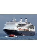 NVM 10.10.148 Cruiseschip ms Rotterdam (1997) - Holland America Line