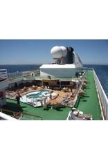 "NVM 10.10.151 Cruiseschip ""Prinsendam"" (2002) - Holland America Line"