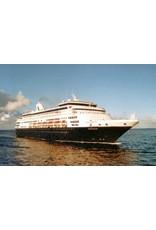 NVM 10.10.157 cruiseschip ms Statendam (1993) - HAL Cruises