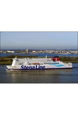 "NVM 10.10.158 Cruiseferry ""Stena Hollandica"", ""Stena Brittannica"" (2010) - Stena Line"